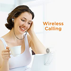 Gizmore BT Wireless earphones
