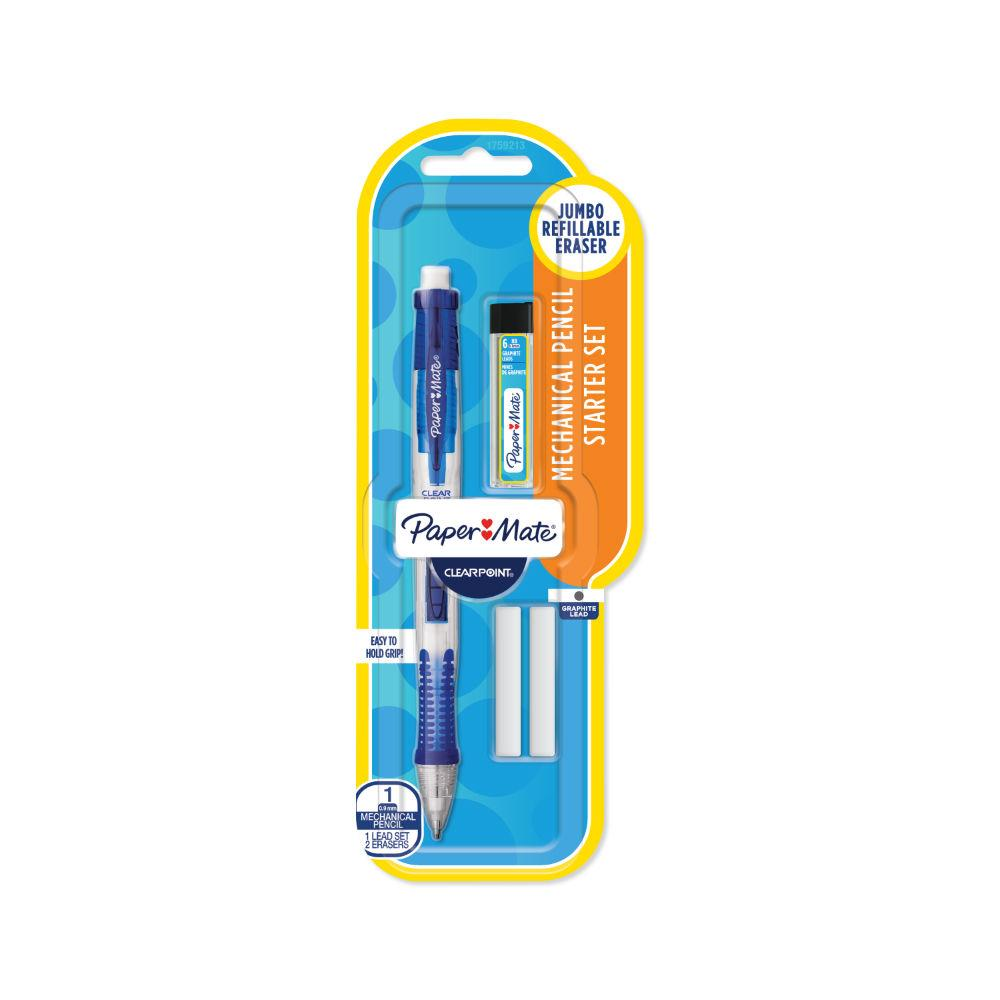 paper mate clearpoint Shop for paper mate clearpoint elite mechanical pencil - assorted free shipping on orders over $45 at overstockcom - your online pens, pencils & markers destination get 5% in rewards with club o - 19111512.