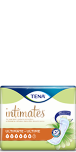 TENA Incontinence Ultimate Pads