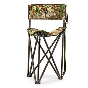 Amazon Com Hunter S Specialties Tripod Chair Steel Frame