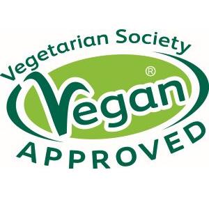 Veganistisch.