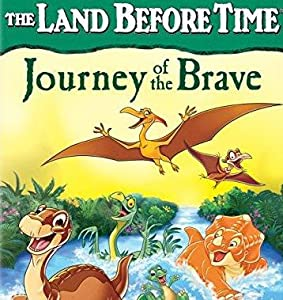 land before time, littlefoot, cera, dinosaurs, animated, family, dvd, collection, box set, classics