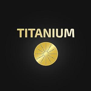 Cecotec Licuadora ExtremeTitanium 19000 XXL para Frutas y Verduras ...