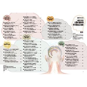 図解でわかる 14歳から知る人類の脳科学、その現在と未来