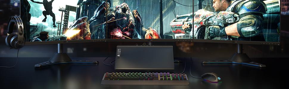 Desktop Caliber Gaming