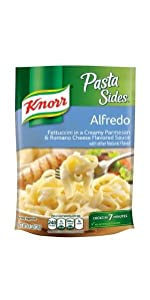 Amazon Com Knorr Pasta Sides Dish Butter 4 5 Oz