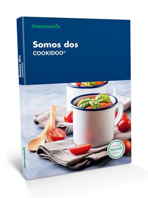 Somos dos (Cookidoo): Amazon.es: Vorwerk Thermomix: Libros