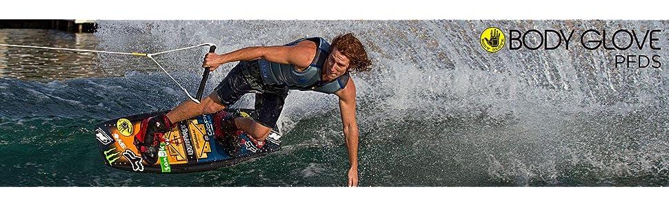 BOB SOVEN, LIFE VEST, life jacket, surf, paddle, snorkel, boating
