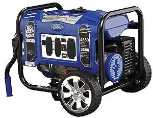 Amazon.com: Generador de gasolina Ford Series Power, serie M ...