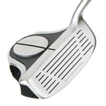Amazon.com : Intech EZ Roll Men's Right Hand Chipper : Golf Individual Irons : Sports & Outdoors