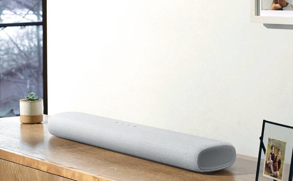 Samsung Soundbar Hw S61t Zf 180 W 4 0 Kanäle Grau Audio Hifi