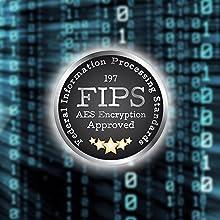 Zertifikate der HS128 – Verschlüsselungsmodul zertifiziert nach FIPS 197 vom NIST AES 128-Bit in ECB