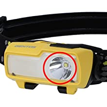 頭 ヘッドライト 電気 灯り 非常用 防災 災害時 キャンプ アウトドア
