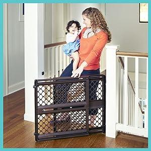 stair barrier