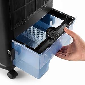 air treatment; purifiers