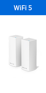 whw0302 Velop AC Tri-Band Mesh WiFi System