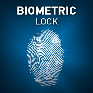 biometric gun safe, biometric safe, fingerprint safe, fingerprint safe for handgun