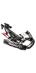 Barnett TS390 Crossbow