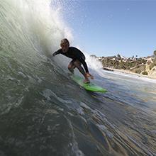Catch surf; surfboard; soft top surfboard; fun surfing; surf; soft surfboard