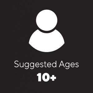 Edad sugerida