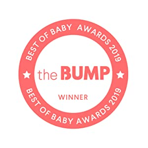 The Play Gym The Bump Best of Baby Award