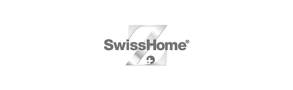 Swiss Home Kosmos Sarten Especial para Tortitas, Aluminio ...