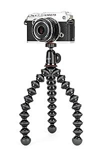 joby, gorillapod, focus, slr zoom, slr-zoom, tripod, flexible tripod, vlogging, vlogging tripod