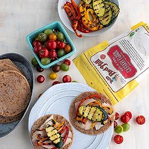 cassava bobs red mill gluten free paleo ottos non gmo flatbread recipe