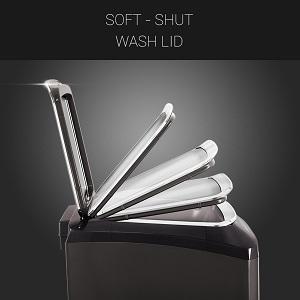 Soft Shut Lid