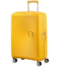 soundbox; suitcase tsa; suitcase; large suitcase; big suitcase; hard suitcase