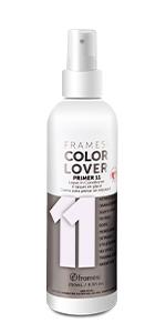 Framesi Color Lover Primer 11, Lusciously lifting amp; strengthening your hair