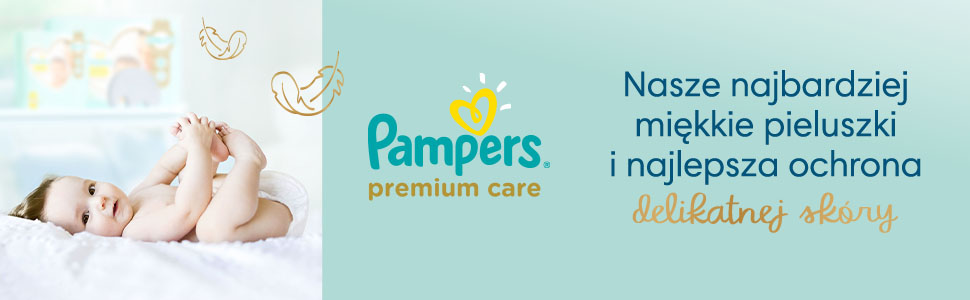 Active Baby Banner Pampers
