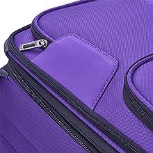 delsey paris luggage sky max