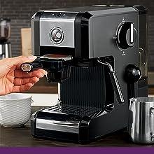 espresso machine, cappuccino maker, espresso cappuccino machine, cappuccino machine