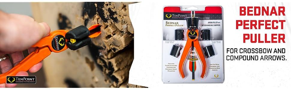 TenPoint Crossbow Technologies HCA104 Bednar Puller for sale online