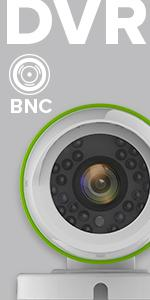 analog cctv, tvi cameras, wired surveillance kit, wired security camera kit, surveillance system