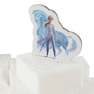 Don't Break the Ice; Disney games; Disney frozen games, elsa; water nokk; Disney frozen 2