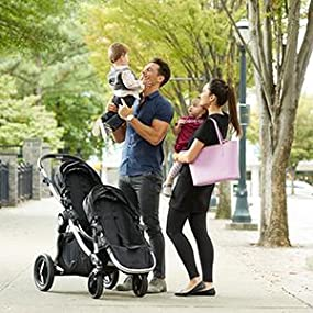 Amazon.com: Carriola individual Baby Jogger, negro modelo ...