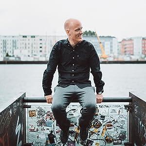 Lars Amend, Lars, Autor, Motivations Coach