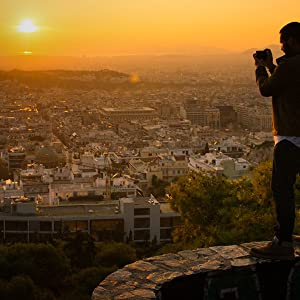 Lumix TZ100 Camera Feature - Capture Day & Night