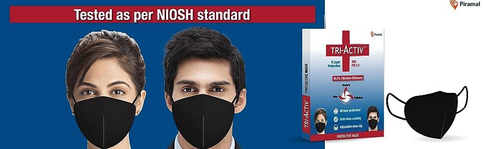 NIOSH tested