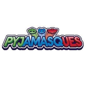 Pyjamasques Disfraz Buhíta, PJ Masks, PJM074, PJM, 4-6 años