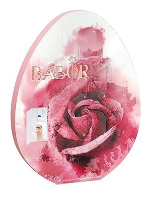 babor ampullen serum konzentrat schöne haut ampoule concentrate hauttyp wirkstoff feutchtigkeit