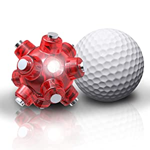 magneticlightminegolfball