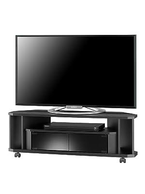 テレビとNOA-1000AV-BK