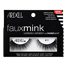 ardell, ardell lashes, ardell faux mink 811, faux mink 811, faux mink, false lashes, eyelashes