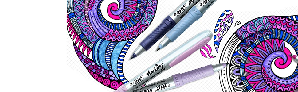 best markers;cheap markers;best art markers;indelible ink pens;cheap permanent markers