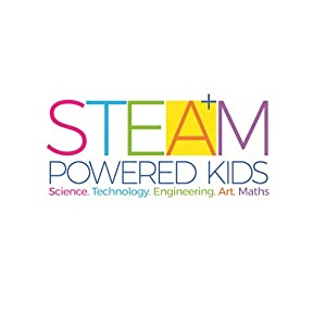 STEAM toys, STEM toys, science kits for kids, science for kids, 4M robot, 4M science