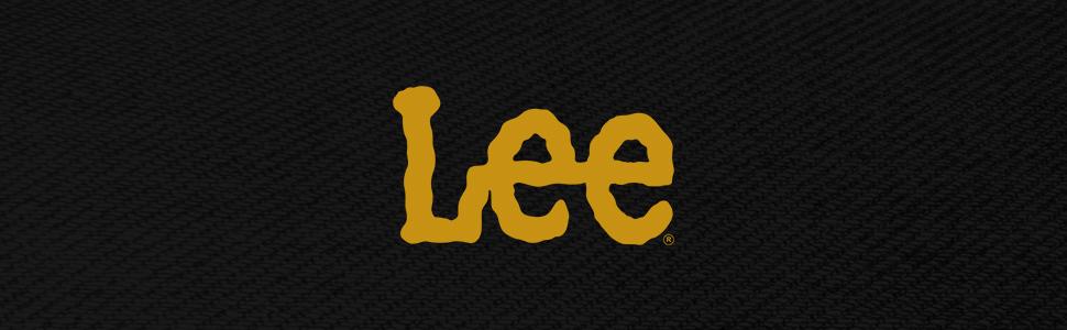 LEE Men's Big & Tall Premium Select Custom-Fit Loose Straight-Leg