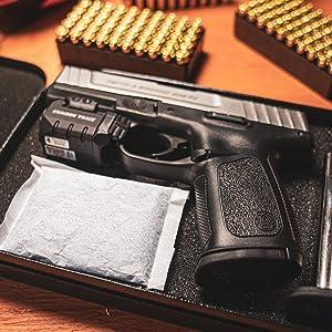 Remington Mesa Winchester Amsec Paragon Homak  Barska Hornady PEET Ruger Magpul Maglula Uplula Gun